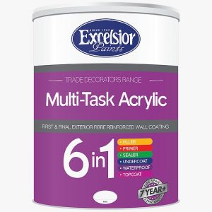 Trade Decorators Multi Task 6 in 1 20lt